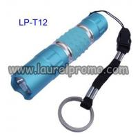 Buy cheap LED Torch & Flashlights Mini Travelling Straw Hat LED Torch from wholesalers
