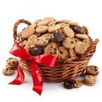 Buy cheap Mrs. Fields Basket of Nibblers & Brownie Bites from wholesalers