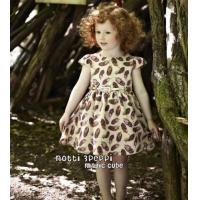 Buy cheap Dresses Brand name: Whlolesale baby girl's dress print dress(no belt) 1 lot =12pcs from wholesalers