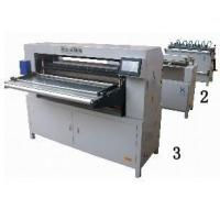Buy cheap BZD Pleating Machine from wholesalers