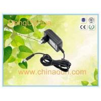Buy cheap 24W 12V 2A 50Hz IP54 Over-current Protection Switching AC DC Adapters EN61347-2-13 from wholesalers