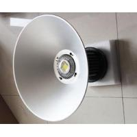 Low Power Consumption 200W 17000Lm AC85 - 265V LED Bay lighting for exhibition halls