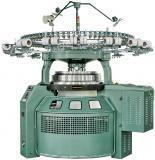 Buy cheap DOUBLE JERSEY RIB/INTERLOCK CIRCULAR KNITTING MACHINE SERIES from wholesalers