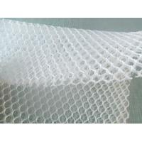 Buy cheap 100% polyester 3D air mesh fabric for car seat cushion from wholesalers