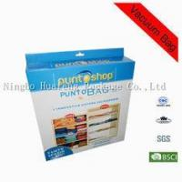 Buy cheap Vacuum Seal Storage Bag Dr.Storage product