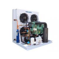 Buy cheap SJZ series two-stage condensing units from wholesalers