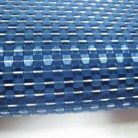 Buy cheap 200D Nylon/150D Polyester Jacquard Fabric with Water-repellent and TPE Backing, Suitable for Bags product