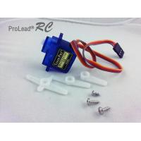 Buy cheap SG90(Tower Pro) Micro rc Servo from wholesalers