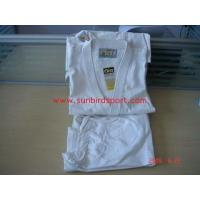 Buy cheap ITEM:karate uniform from wholesalers