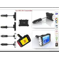Buy cheap No.:car mp5 player: AE-702 Product Category: Car MP3 FM transmitter from wholesalers