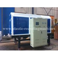 Buy cheap PET flakes / regrind rotary drum crystal Infrared dryer / PET dehumidifier Equipment from wholesalers