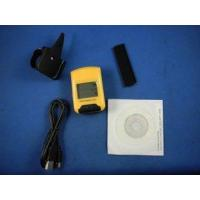 Buy cheap Waterproof Durable anti-shock GPS Data Loggers Up to 13 hours for Photo tagging from wholesalers