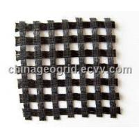 Buy cheap PVC Coated Polyester Geogrid from wholesalers