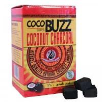 Buy cheap CocoBuzz Coconut Charcoal from wholesalers