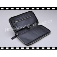 Buy cheap Metal Zipper Travel Wallet from wholesalers