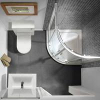 Buy cheap BestBathrooms Modern 800mm Quadrant Shower Suite from wholesalers