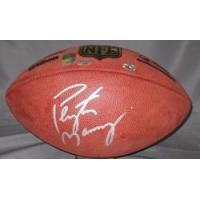 China Peyton Manning Autographed NFL Football Colts [RS-FB-29] on sale