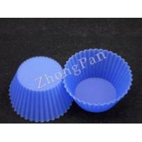 Customized Pretty mini silicone cake mould for molding chocolate, baking cookies