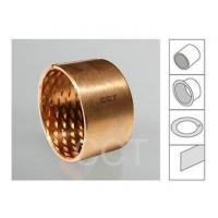 Buy cheap Wrapped Bronze Bushing from wholesalers