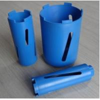Buy cheap diamond core drill-dry cutting from Wholesalers
