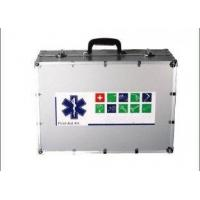Buy cheap broken - proof Aluminum adventure medical first aid kits for Resuscitation product