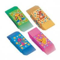 Buy cheap Pencil erasers pencil eraser from wholesalers