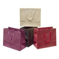 Buy cheap Paper Bag Printing (White Kraft Paper) from wholesalers