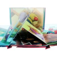 Buy cheap Pop-Up Book Printing in china from wholesalers