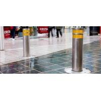 Buy cheap Steady And Safe Stainless Steel Hydraulic Traffic Road Bollard For Road Safty Equipment from wholesalers