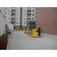 Buy cheap Automated Car Parking System with Temporary Barcode Ticket Dispenser Payment Funciton IP65 from wholesalers