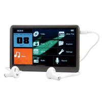 Buy cheap The Bomb - 4.3 Inch Touchscreen MP6 Player with FM Radio - 8GB from wholesalers