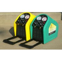 Buy cheap Portable refrigerant recovery/recharge Unit_CM2000 from wholesalers