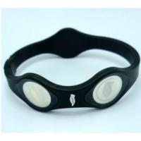Buy cheap silicone NBA Power wrist band Balance from wholesalers
