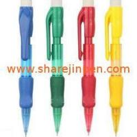 Buy cheap eraser with plastic pencil from wholesalers