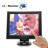 Buy cheap 12 Inch Touchscreen VGA LCD Monitor - Ideal for Artists / Designers from wholesalers