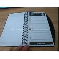 Buy cheap 2013 designer spiral notebook wholesale from wholesalers