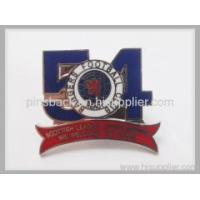 Buy cheap Cloisonne Pins from wholesalers
