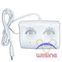 Buy cheap Nintendo Wii Dual Charge Station For Controller from wholesalers