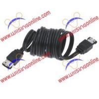Buy cheap 2m eSATA to eSATA Cable (Male to Male) Shielded, External Serial ATA from wholesalers