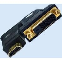 Buy cheap HDMI Male / DVI Female Adapter from wholesalers