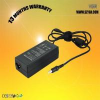 Buy cheap OEM laptop adapter Compatible for Acer 19V 3.42A 65W( 5.5mm-1.7mm) from wholesalers