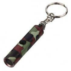 Buy cheap Printed LED Metal / Plastic torch keychain, Led Flashlight Keychains for give away gifts from wholesalers