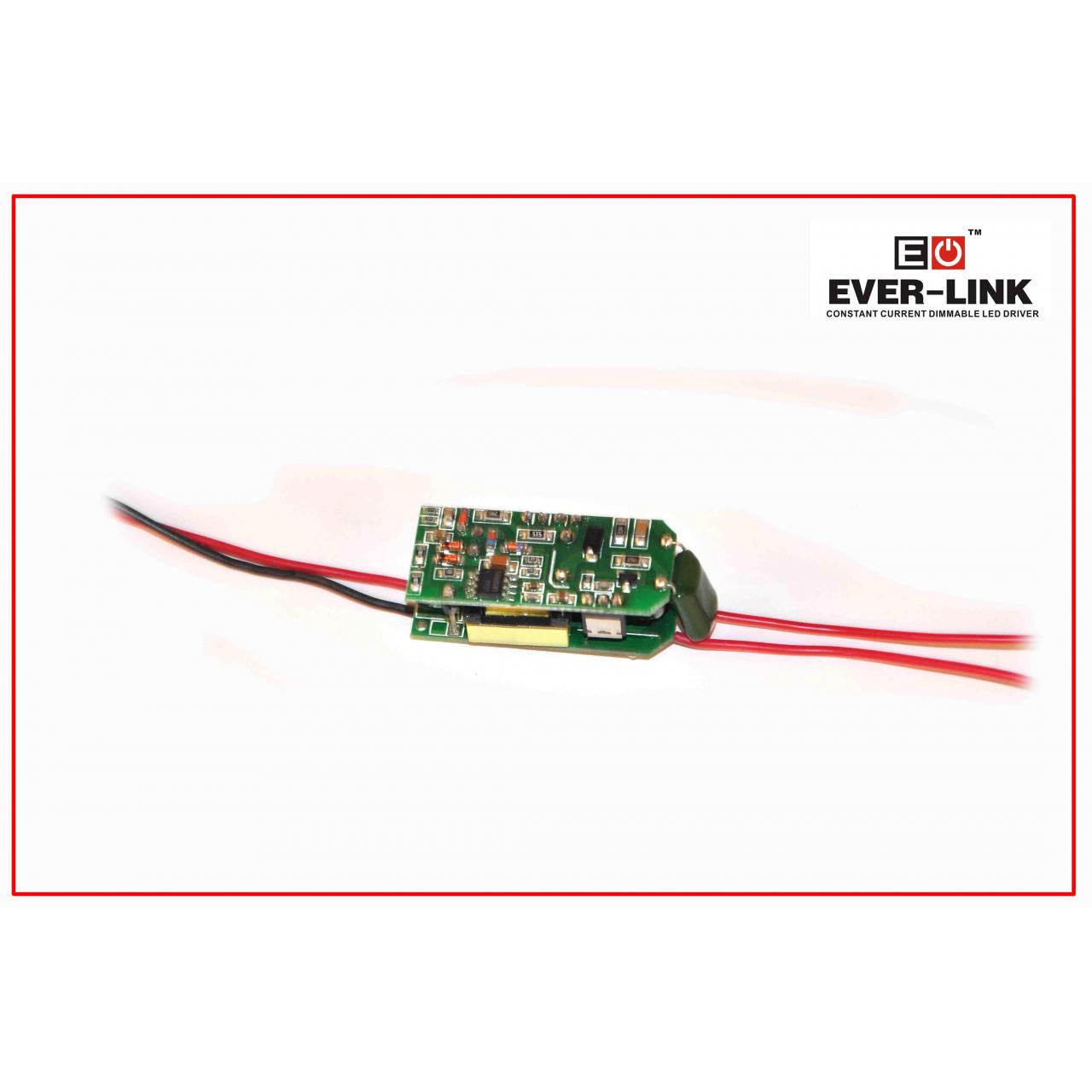 Buy cheap 7*1W Dimmable LED driver product