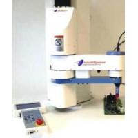 Buy cheap SCARA Robot dispensers for pick and place, xyz table and other applications. from wholesalers