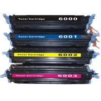 Buy cheap HP Compatible for HP 6001 Toner Cartridge from wholesalers