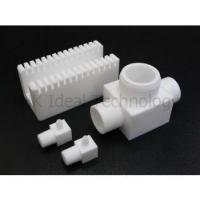 Buy cheap PTFE anti-corrosion Pipe couplings from wholesalers