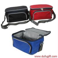 Delux 6-Pack Cooler Bag