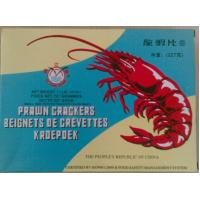 Buy cheap Snack food Prawn Crackers from wholesalers