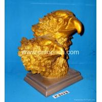 Buy cheap polyresin eagle statue product