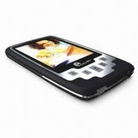 Buy cheap Music Players Flash MP4 Player with 2.0-inch TFT Screen product